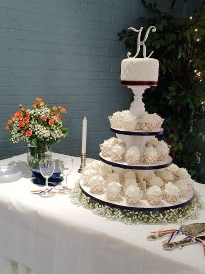 Cakes by Liza, LLC   Wedding Cake   Virginia Beach, VA
