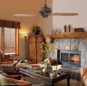 Style Guide: Rustic Lodge Lighting and Decor - Advice and Tips
