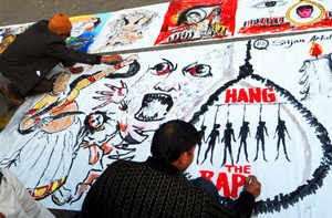 Only one conviction out of 635 rape cases in Delhi this year, reveals home ministry data