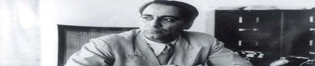 Homi Jehangir Bhabha: Architect of The Atomic Dream