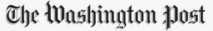 Washington Post Banner