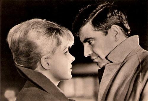 Alan Bates, June Ritchie