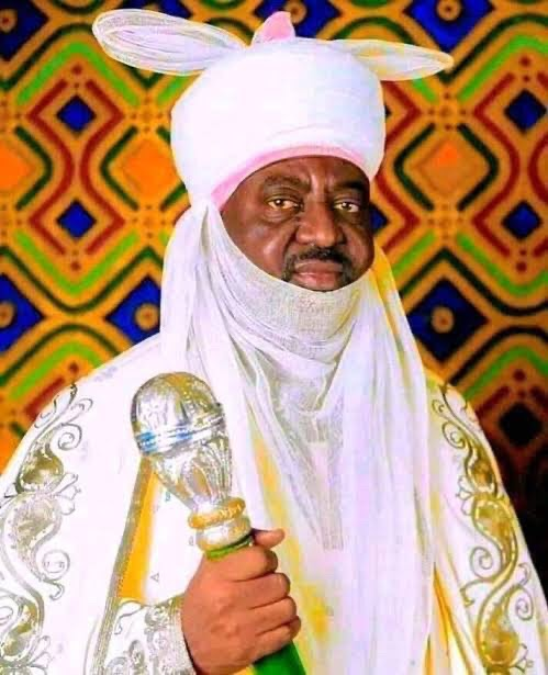 BREAKING: Emir of Kajuru Regains Freedom As Grandchildren, Others Remain In Captivity