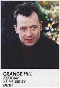 Mr Brisley, Grange Hill