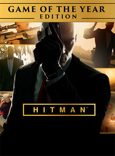 Download Hitman: Game of the Year Edition (v1.13.2, MULTi10) FitGirl Repack Torrent | 1337x
