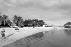 Cebu - Maribago beach