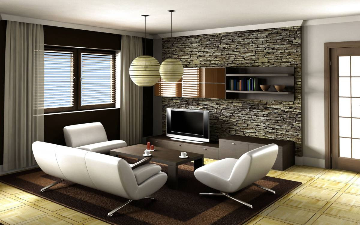 Contemporary Design Living Room | Living Room