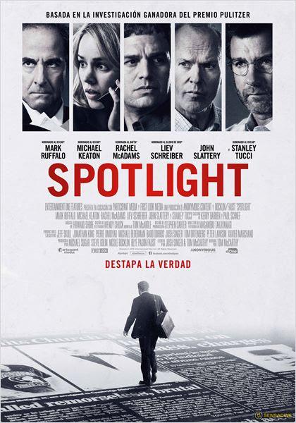 Spotlight : Cartel