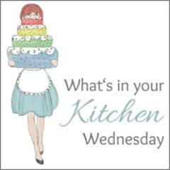 What's In Your Kitchen Wednesday