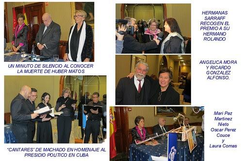 Premiios Asopazco 2013