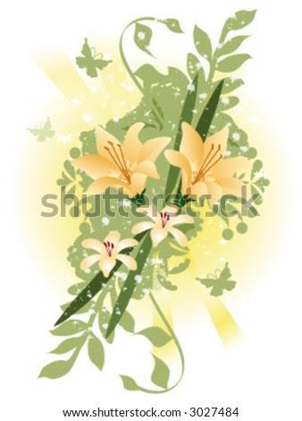 Lily Flower Tattoos – Tiger Lily & Stargazer Designs   Tattoo Art
