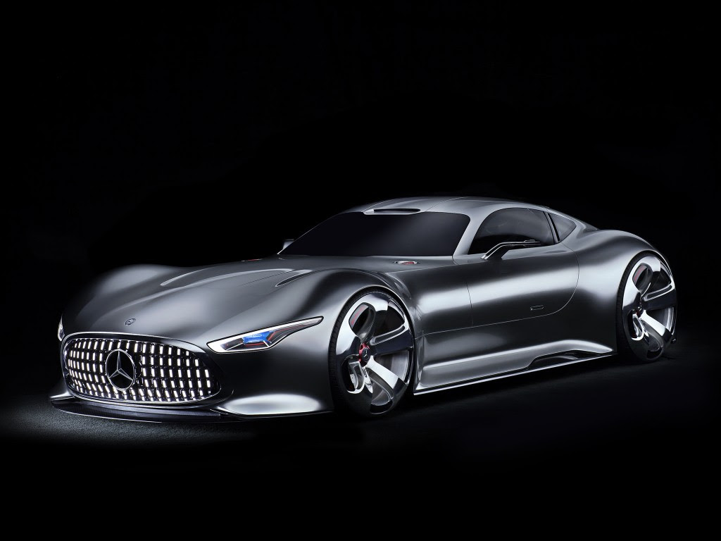 Australian Places First Order For Mercedes-AMG Hypercar ...