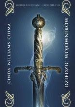 Dziedzic wojowników - Cinda Williams Chima