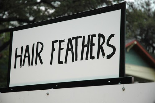 hair feathers 2