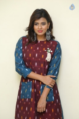 Hebah Patel Latest Gallery - 6 of 20