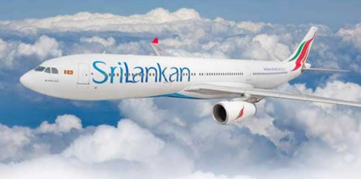 Notice to passengers travelling on SriLankan Airlines to Australia