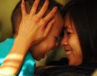 ¿Influye el contacto materno en la genetica del hijo?