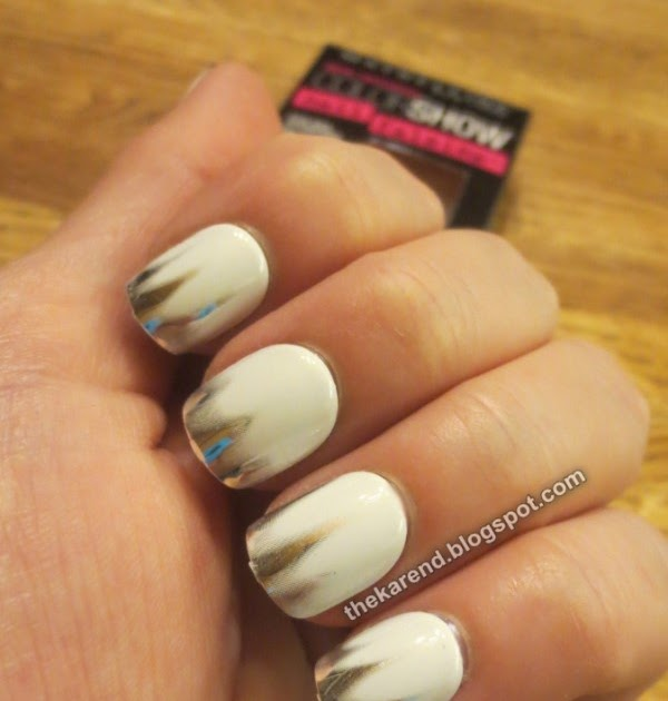 Frazzle and Aniploish: Fake Nails Galore