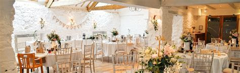Devon wedding venues in Torquay & Newton Abbot   Bickley Mill