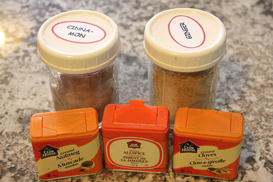 blog lovelymissmegs megan recipe baking cupcakes pumpkin yummy