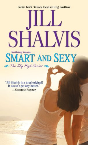 Smart and Sexy (Sky High Air) by Jill Shalvis