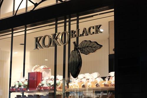 Koko Black: Claremont