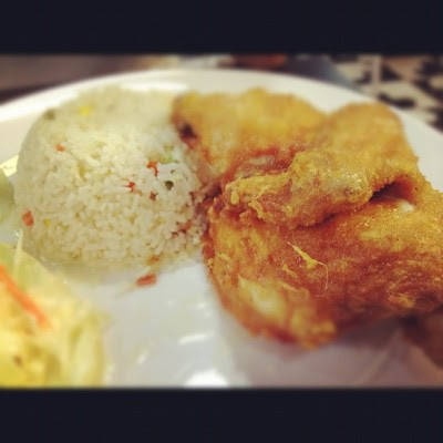 Let today be a sinful day bah~ #foreverhungry (Taken with instagram)
