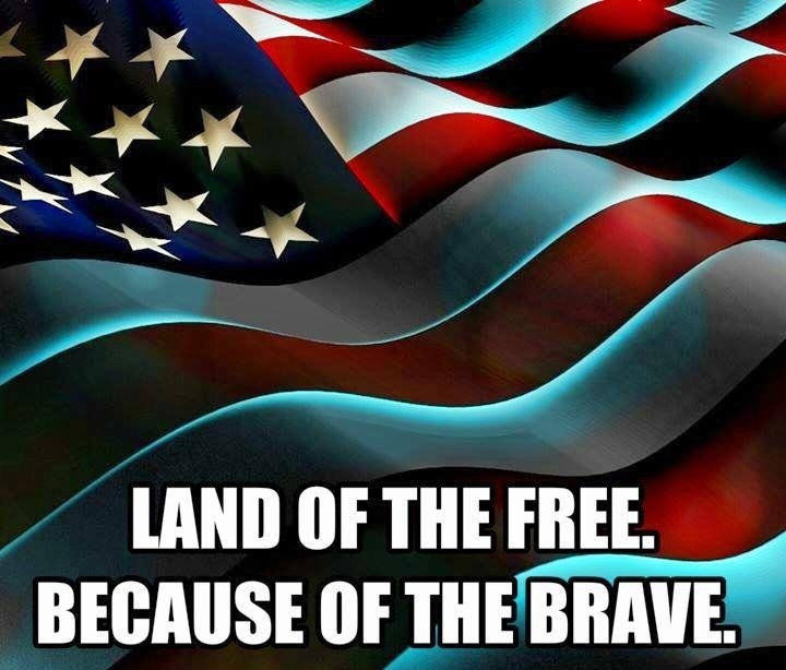 Land Of The Free Because Of The Brave Pictures Photos And Images