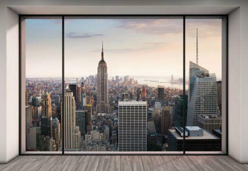 New York Wall Mural Ebay