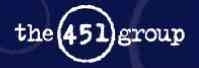 451 Group logo