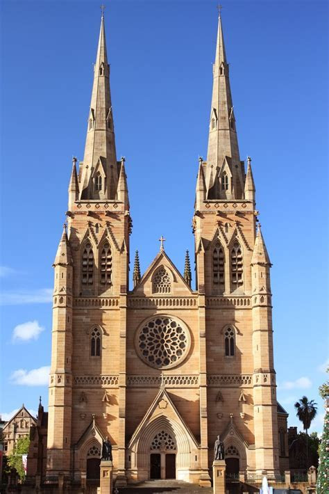 30 St. Mary?s Cathedral, Sydney Pictures And Photos