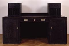 Hoffmann Desk 1905