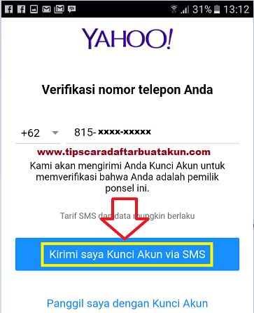 daftar yahoo mail indonesia