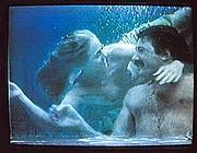 Lo spot più famoso di cesare Ragazzi: sott'acqua