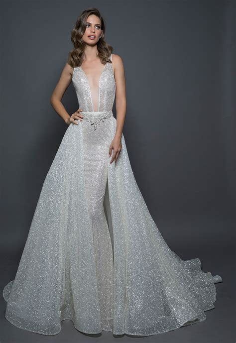 Love by Pnina Tornai 2018 Collection STYLE NO. 14584