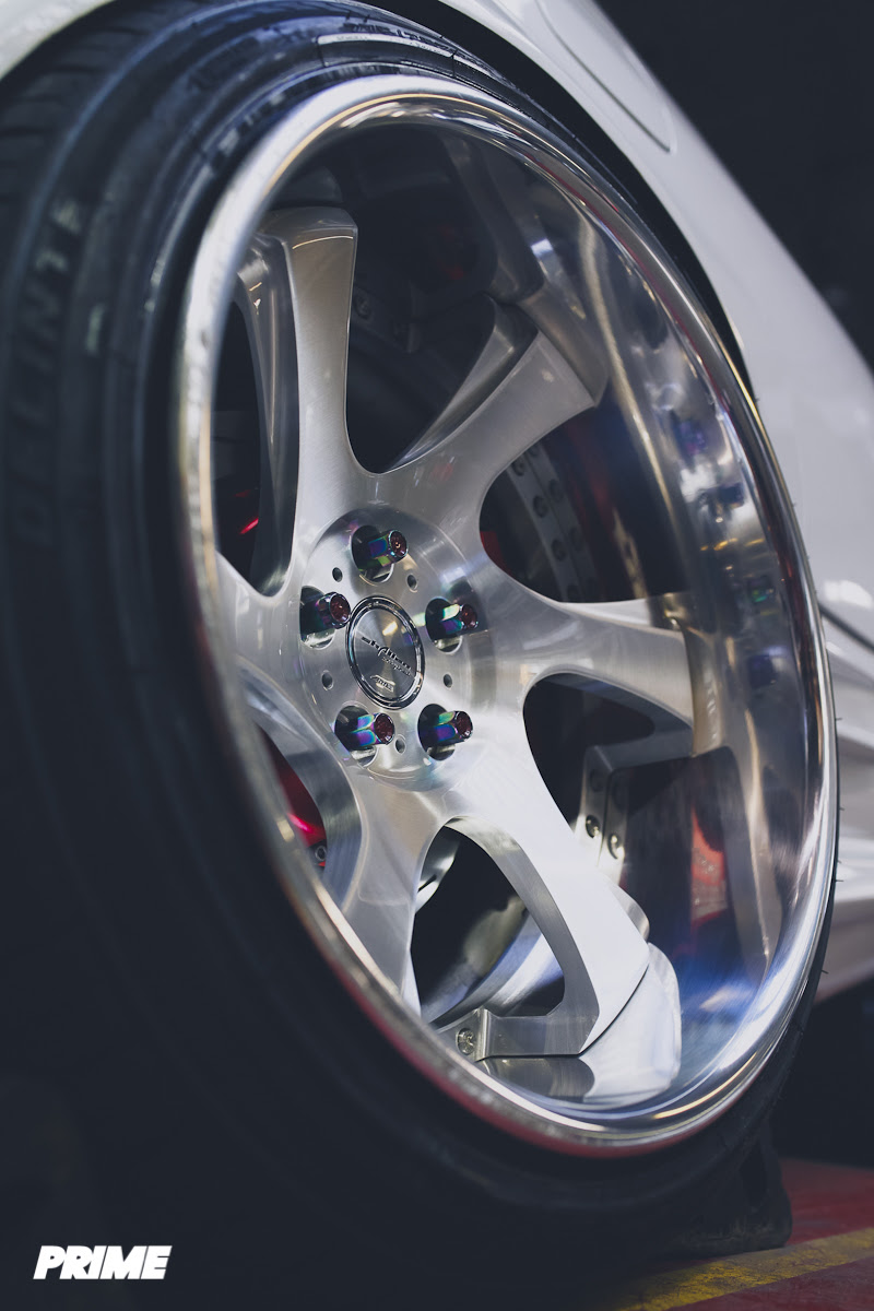 For Sale Ame Shallen Wx Wheels For Sale Myg37