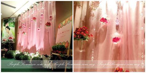 Wedding Decoration: Wedding Decor Packages Malaysia