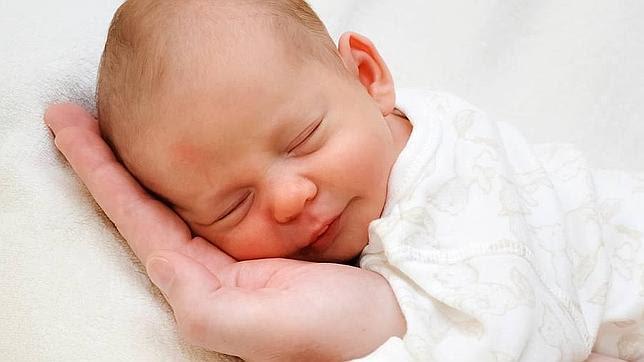«Los niños no aprenden a dormir. No haga llorar a sus hijos»