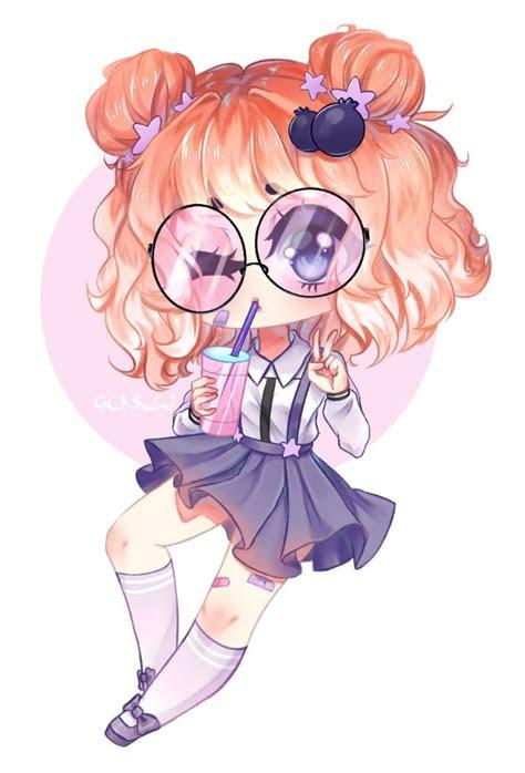 commission  atstephany chibi commission cute