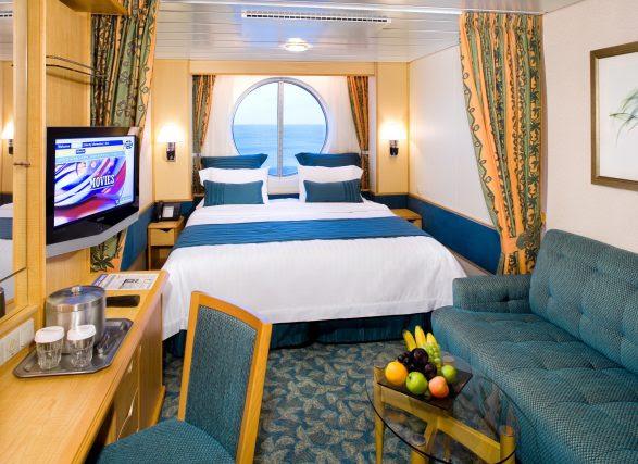 Výsledek obrázku pro Voyage of the sea CABIN windows