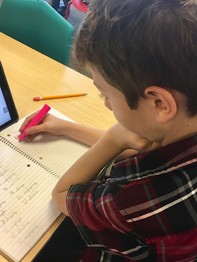 Wilder School District students to pick up iPads for at-home studying
