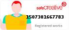 Safe Creative #1507301667783