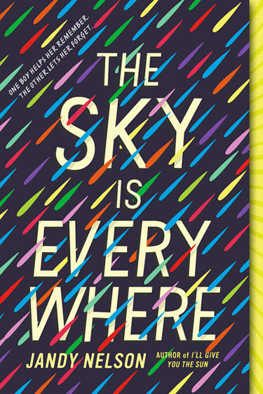 Résultats de recherche d'images pour «the sky is everywhere»