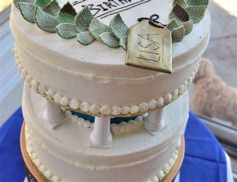 """My Big Fat Greek Wedding / Birthday """"My Big Fat Greek"""