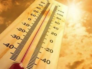 Φωτογραφία για Πάτρα: Σήμερα η πιο ζεστή μέρα του καλοκαιριού - Στους 40 ο υδράργυρος - Ανοιχτά τα ΚΑΠΗ για το κοινό