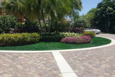 Landscape Design Company Landscaping Services Palm Beach