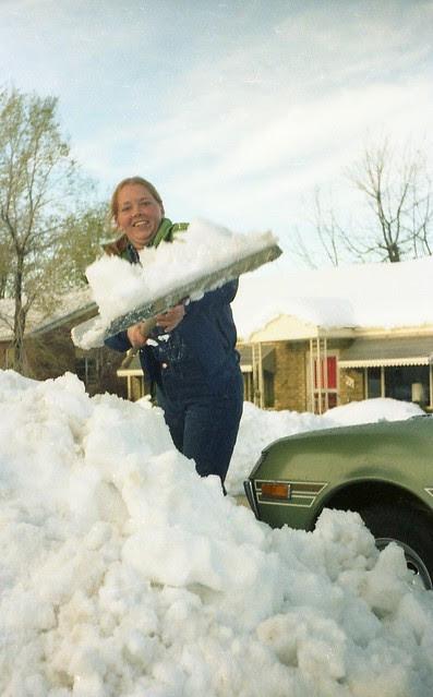 May Snow 1978