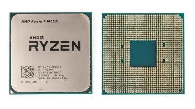 AMDs Ryzen-Serie sorgt bei Intel für Bewegung.