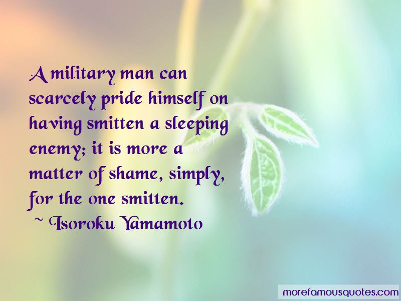 Pride In Our Military Quotes Top 11 Quotes About Pride In Our