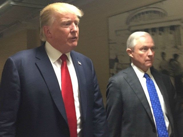 Trump Sessions2 Hahn